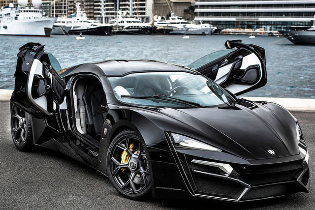 World Most Expensive Car >> The Most Expensive Cars In The World Digital Trends