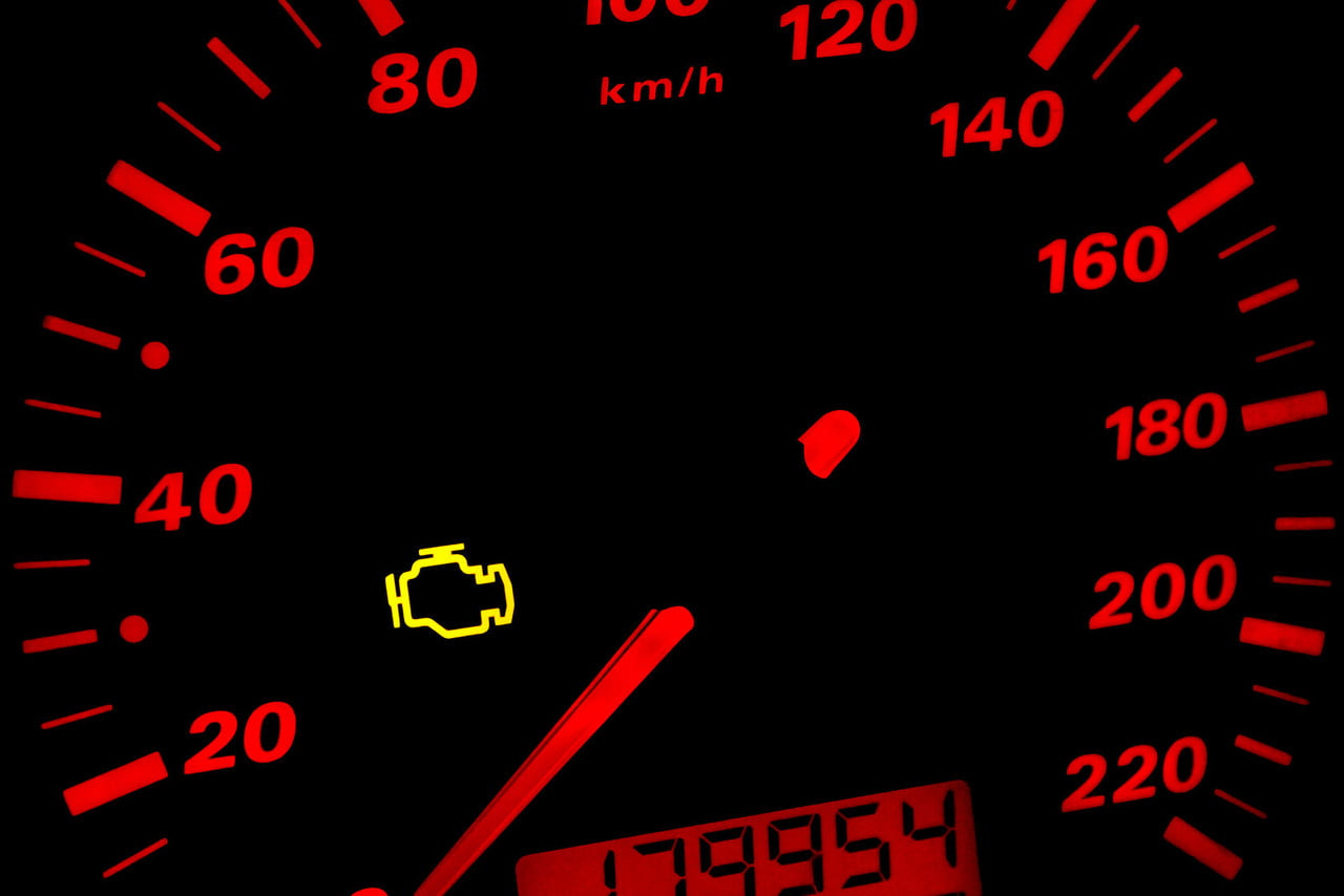 Why Is My Check Engine Light On? | Reasons, Common Problems | Digital Trends