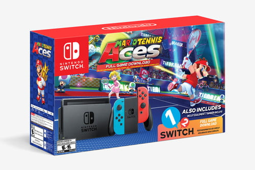 Nintendo Switch Deals Christmas 2019.The Best Nintendo Switch Deals And Bundles For October 2019