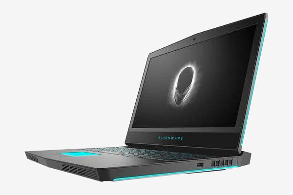Oferta Dell Alienware 17