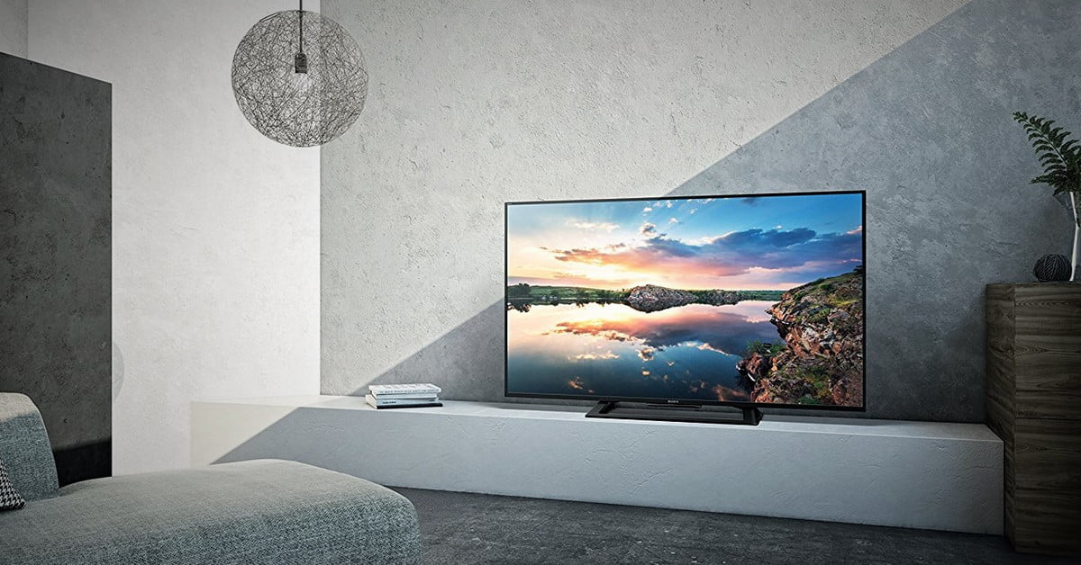 The Best 4K TV Deals and Smart TV Deals for July 2018