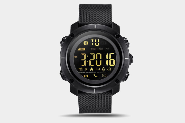 smartwatch deals lemfo lf19