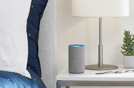 Got a new Amazon Echo? Here's how to set it up