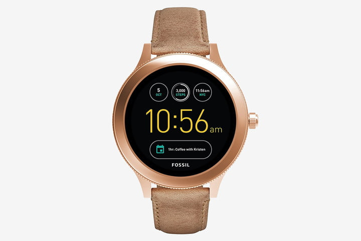 smartwatch deals fossil q venture