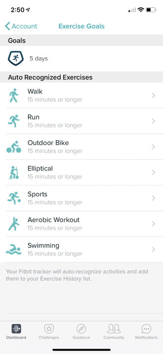 Fitbit Inspire HR tips and tricks