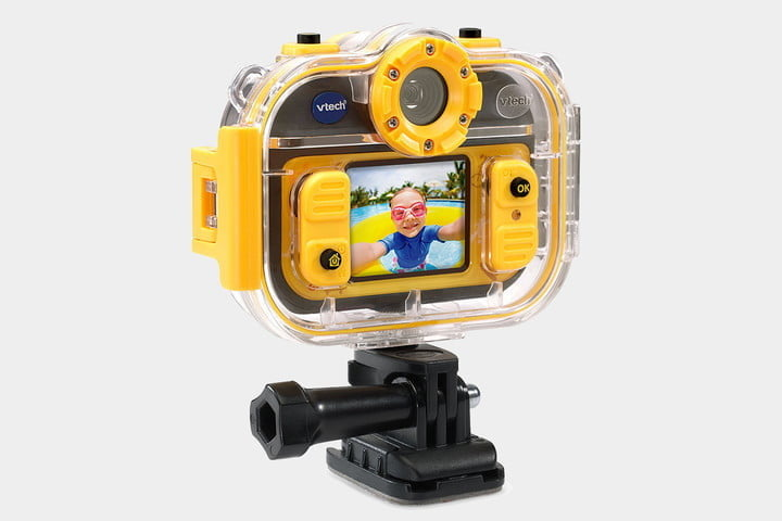 gopro alternatives VTech Kidizoom
