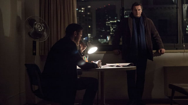 a walk among the tombstones review screenshot 10