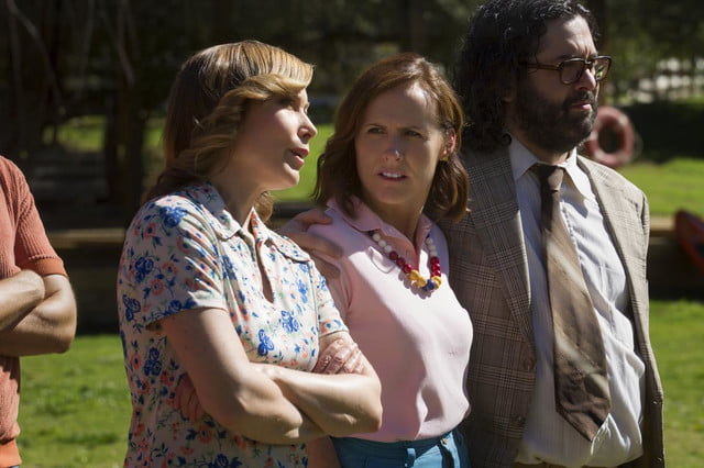 dive into wet hot american summer first day of camp cast photos wethot1