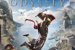 'Assassin's Creed Odyssey' hands-on preview