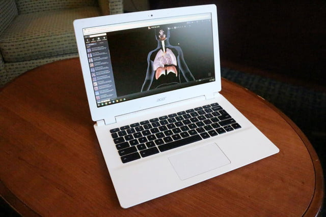 acer chromebook 13 hands on specs features impressions 1