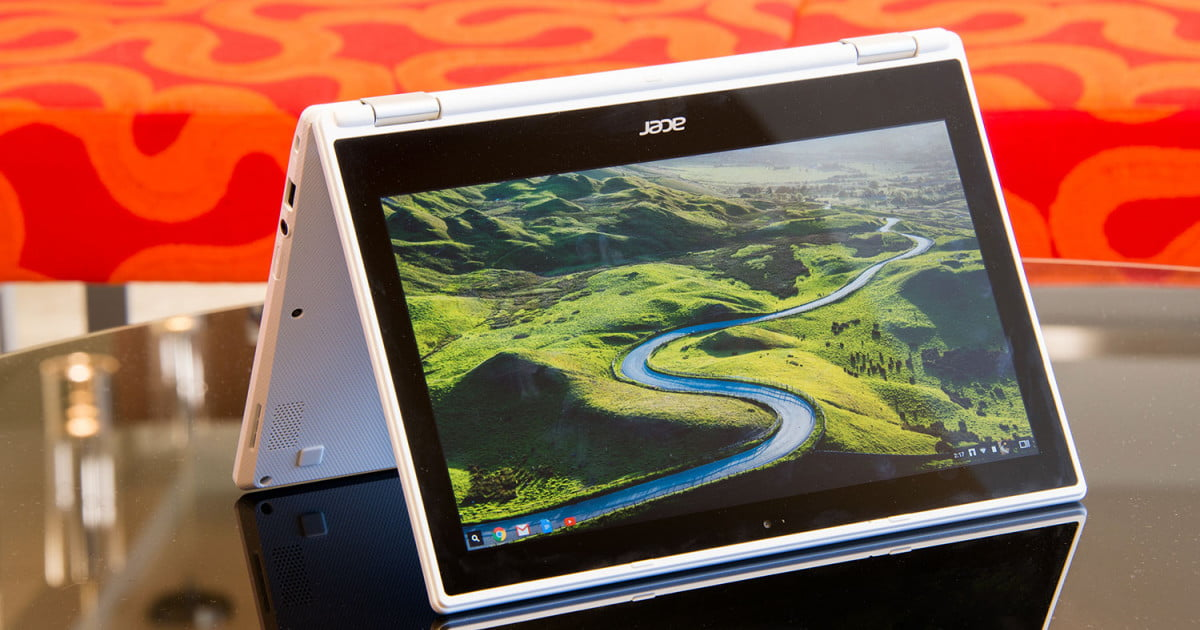 how to run android on chromebook