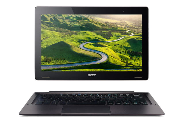 acer computing announce ces 2016 switch 12 s sw7 272 disconnected forward