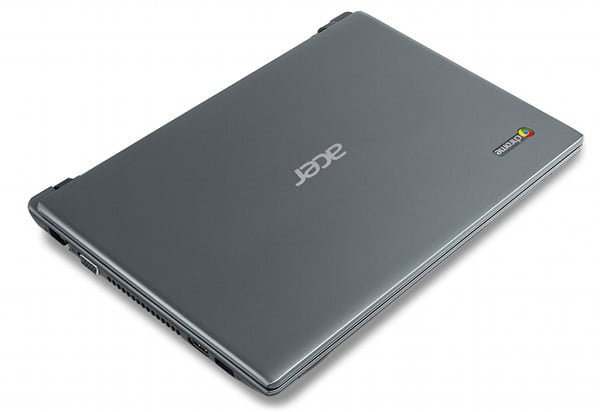 acer c7 chromebook offers intel processor for just  199