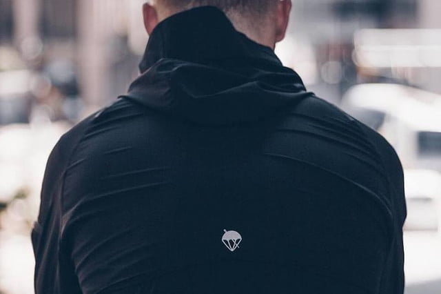 c6cb16572 The waterproof Action Jacket has raked in more than $150k on ...