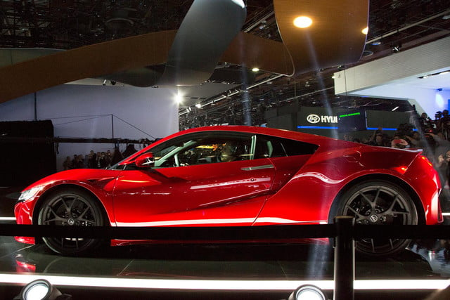 2016 acura nsx official specs pictures and performance reveal das2015 003