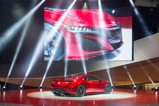 2016 acura nsx official specs pictures and performance reveal das2015 013