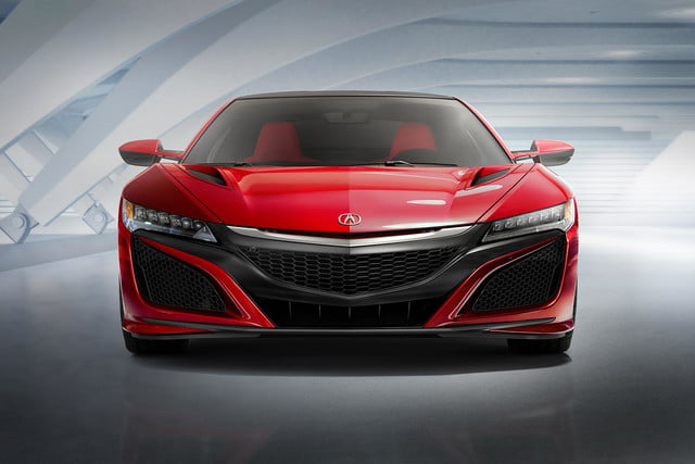 2016 acura nsx official specs pictures and performance reveal das2015 022