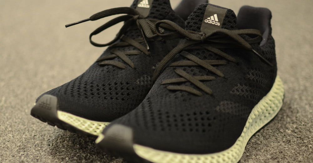 ed74d9be35bf It has been over nine months since we were first teased with Adidas   Futurecraft 4D