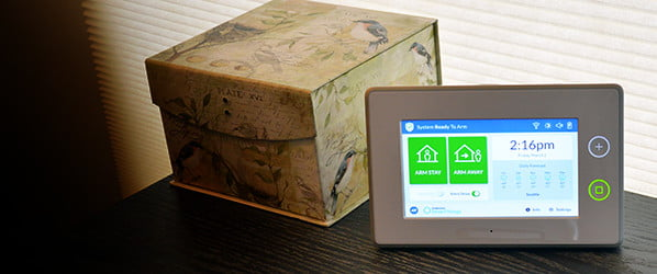 ADT's first stab at smarter home security is more of a scratch