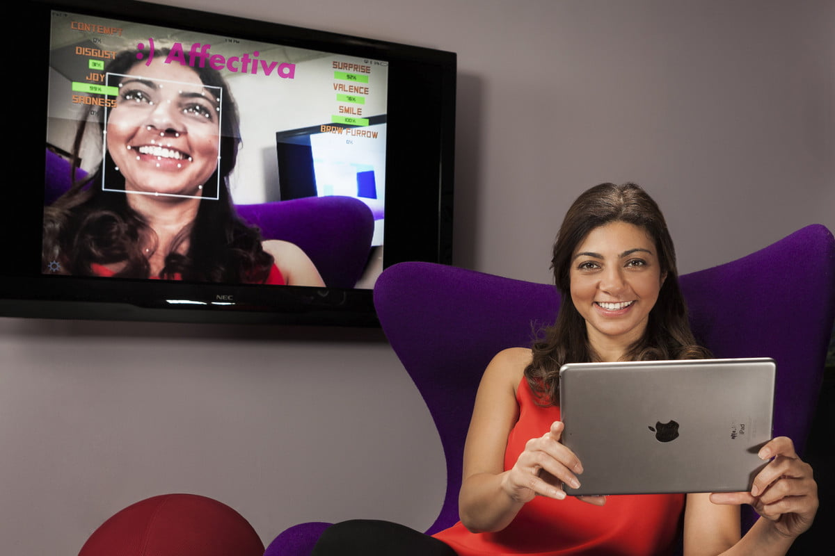 rise of emotion tracking tech affectiva ceo rana el kaliouby