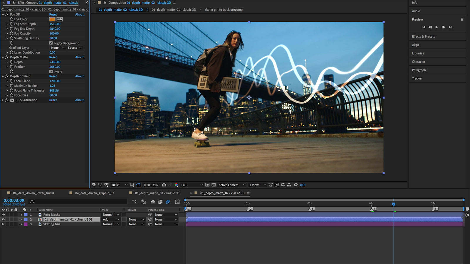 Get Started with Premiere Pro and After Effects