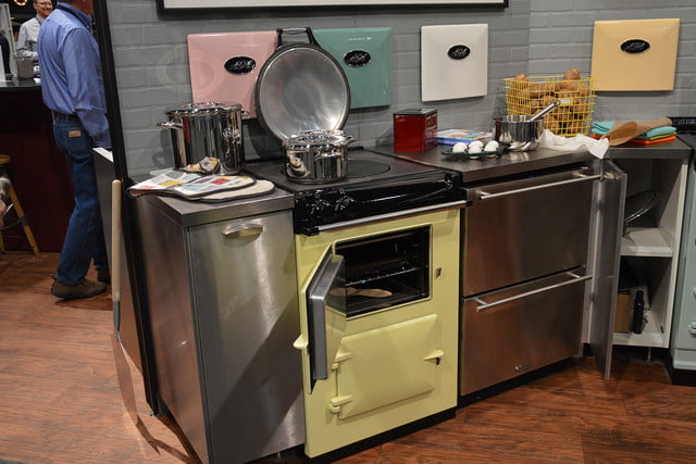 agas mercury oven will have a 48 inch induction cooktop aga marvel build your own cast iron range