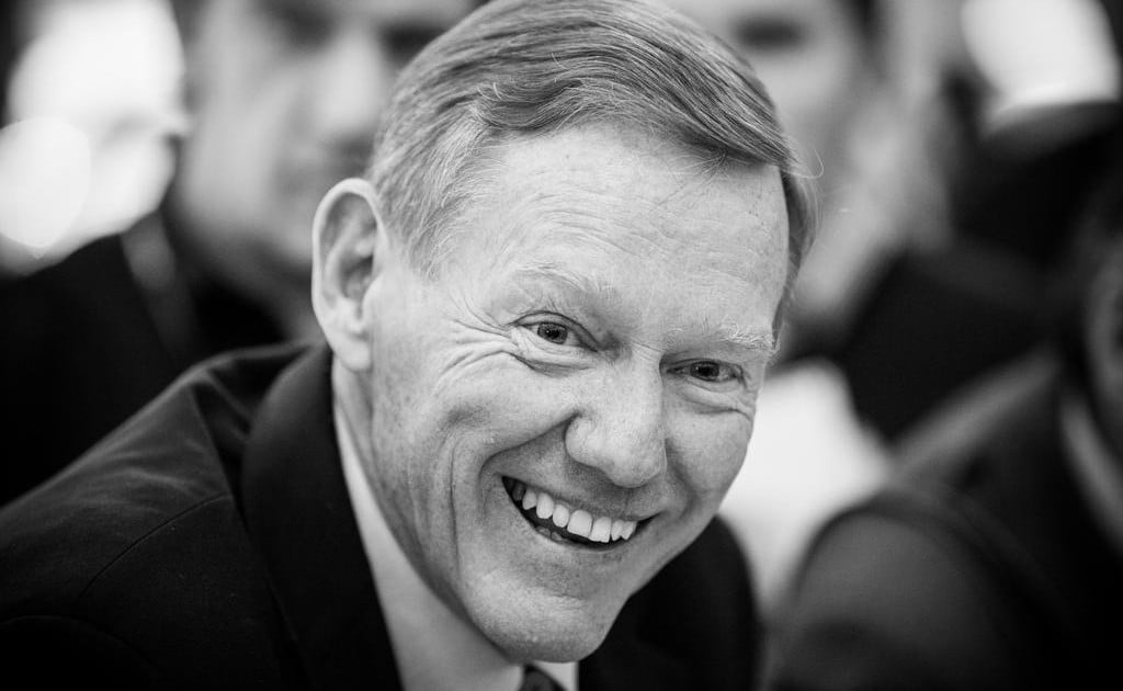 My Ford Benefits >> Former Ford CEO Alan Mulally Joins Google Board of ...