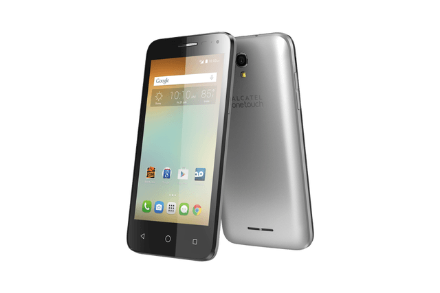 alcatel onetouch conquest elevate boost mobile