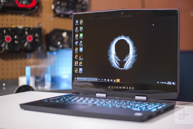 Alienware M15 Gaming Laptop Review You Ll Want This Alien