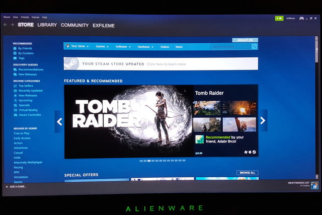 Steam Games For Ps4 : Steam update offers more k streaming options ps