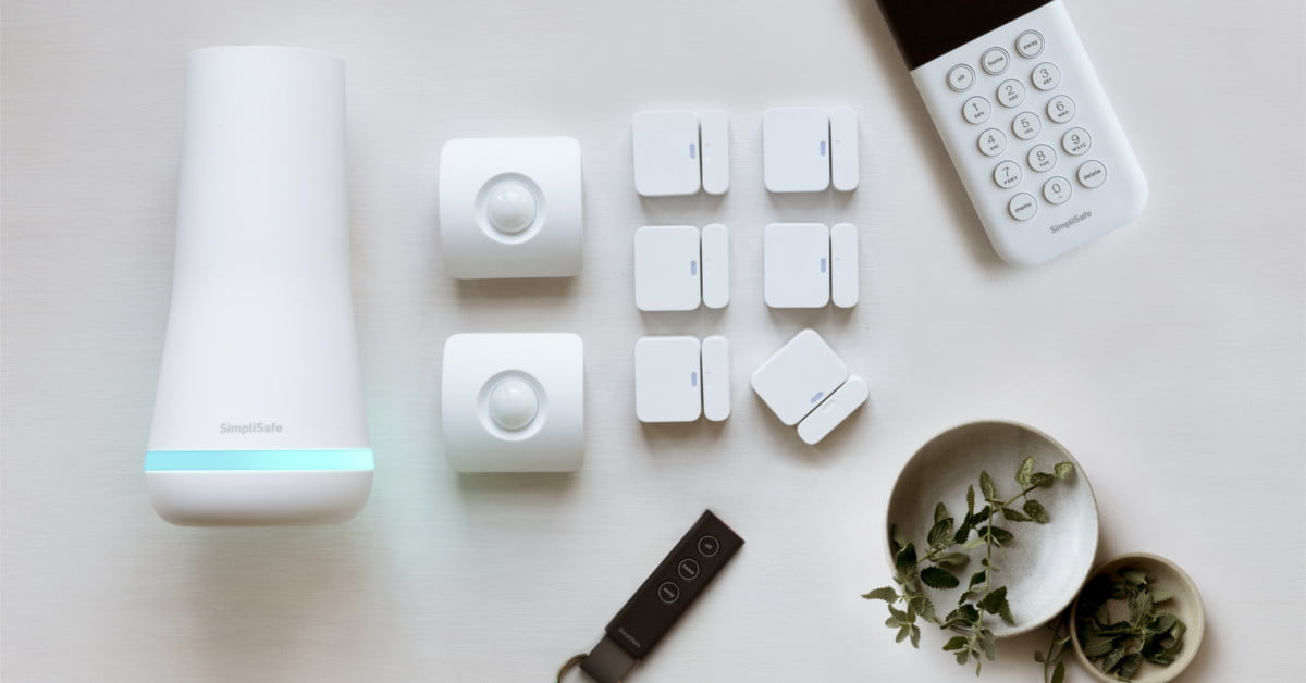 Simplisafe Reinvents Its Home Security System To Make It