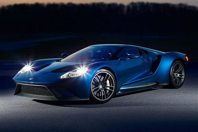meet the man who sculpted softer side of fords hardcore 2016 gt all newfordgt 08