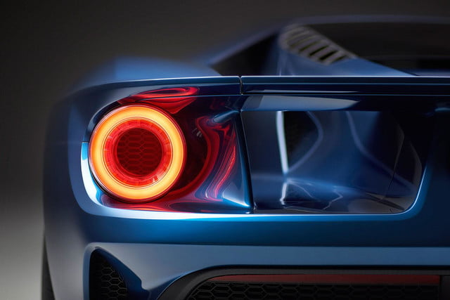 meet the man who sculpted softer side of fords hardcore 2016 gt all newfordgt 13 hr