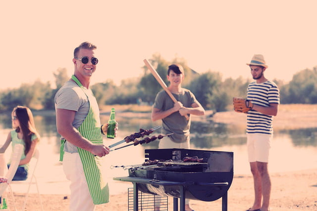 All the grilling gear you need for summertime cookouts