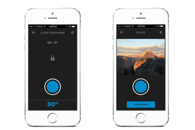 pulse is a smart remote camera trigger that helps you shoot time lapses easily alpine labs 2
