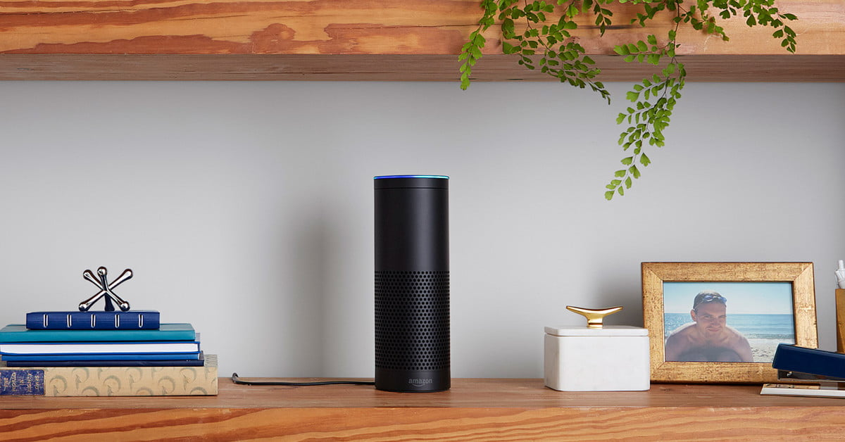 Alexa can now have a conversation with members of the deaf community