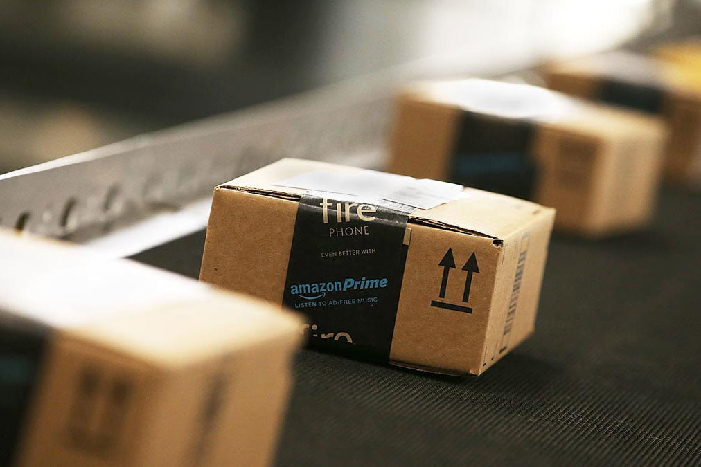 What Is Amazon Prime Here S What You Need To Know Digital Trends