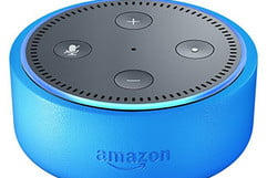 Amazon Echo Dot Kids Edition review