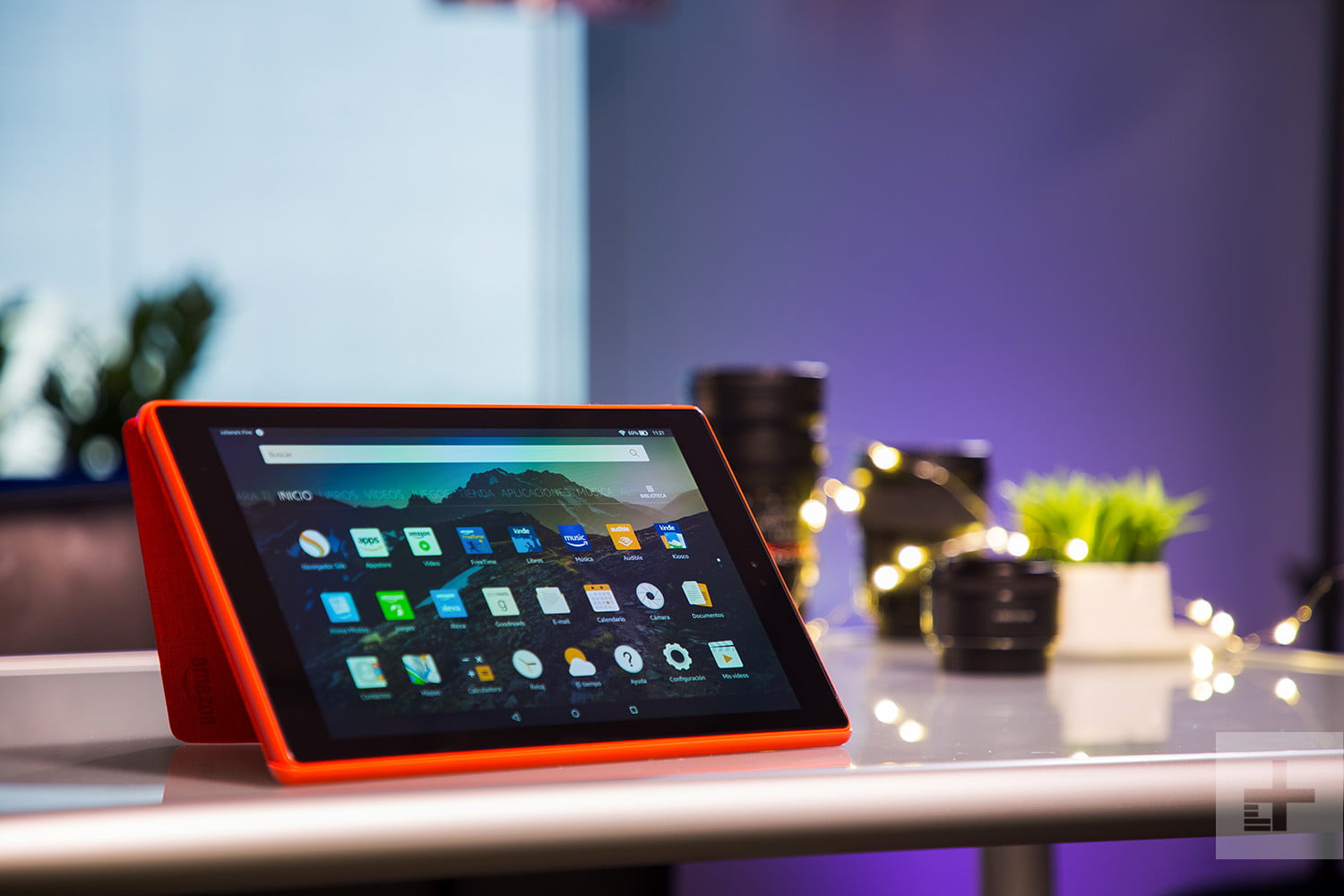 Tablet budget: prices, reviews. The best budget tablet