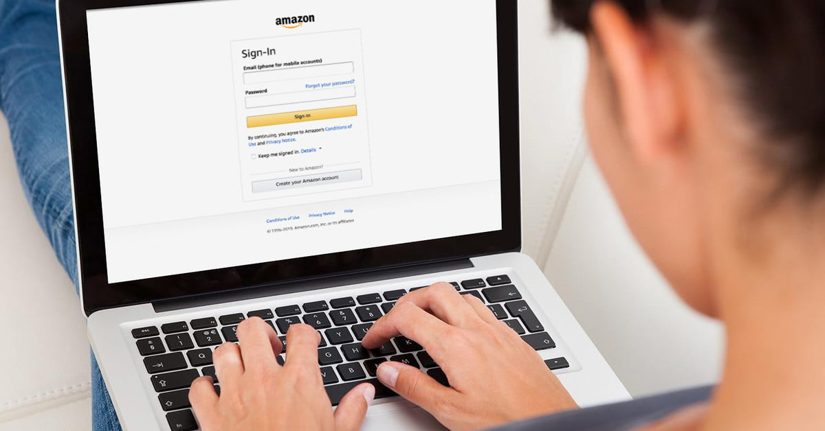 New Phishing Scam Targets Amazon Users Just Before Prime Day
