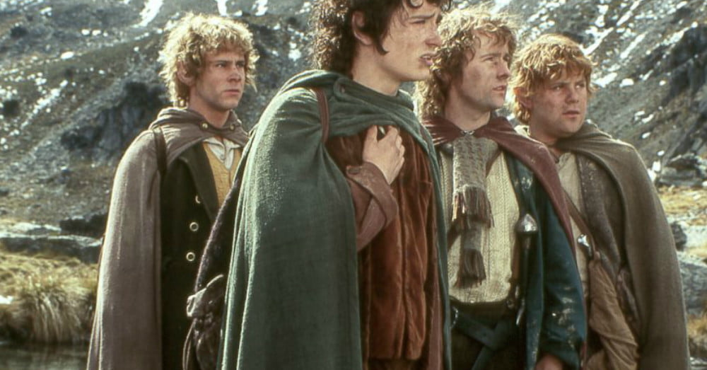 Lord Of The Rings Tv Series Casting Call