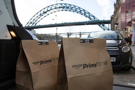 How does Amazon Prime Now work? Here are all your answers