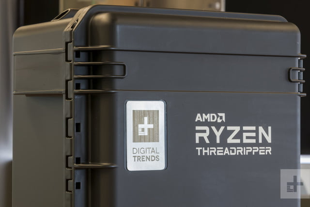 AMD Ryzen Threadripper 1920X 1950X Review