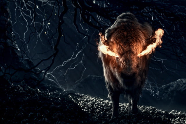 american gods first half season 1 preview screens
