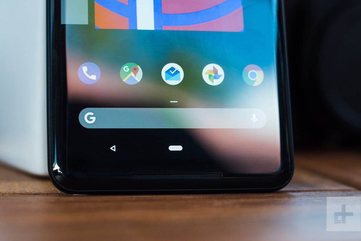 android p review hands on 5