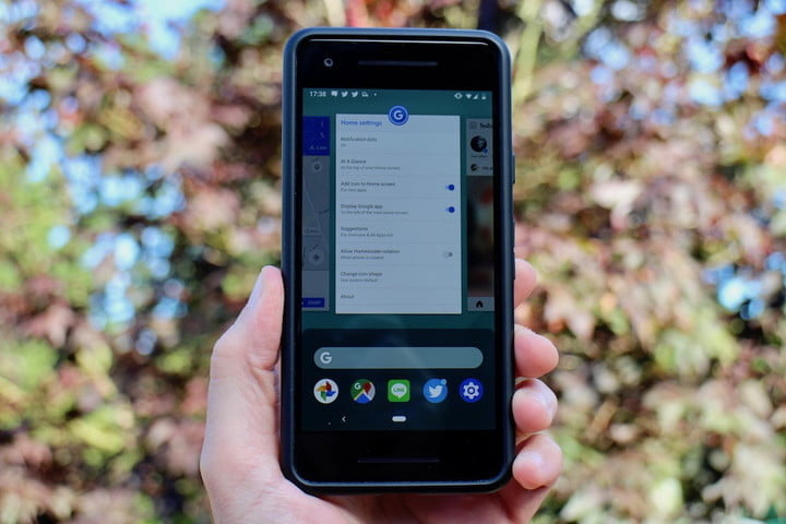 The Best and Worst Features of Android 9 0 Pie | Digital Trends
