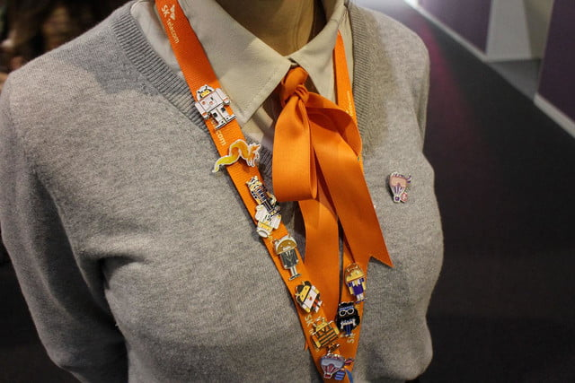 mwc 2015 android pin collecting pins 14