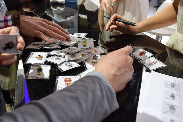 mwc 2015 android pin collecting pins 31