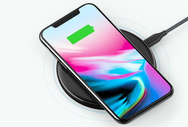 amazon daily deals on anker iphone wireless chargers usb powerport 5 pad charger 2
