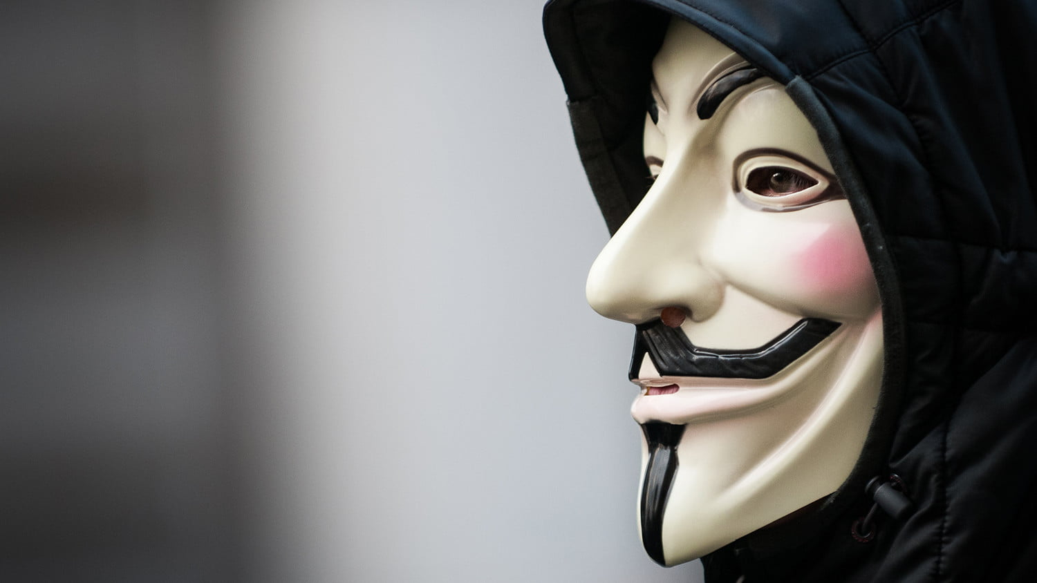 Anonymous Vows To Continue War Against ISIS | Digital Trends